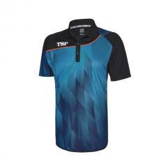 TSP / Тениска Hikari черна