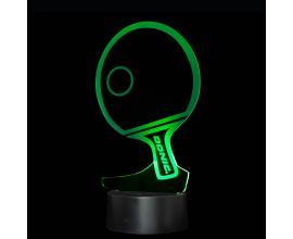 DONIC / Трофей LED лампа