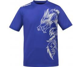 Donic / T-shirt Dragon Blue