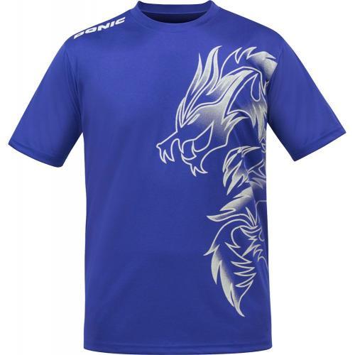Donic / T-shirt Dragon Синя