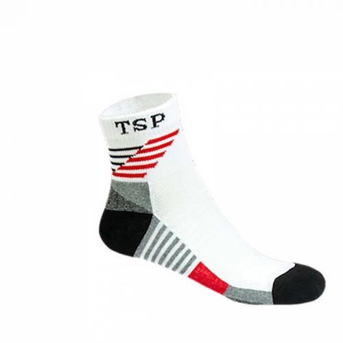 TSP / Чорапи Hyper Flex Червени