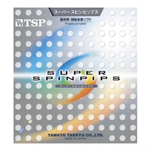 TSP / Super Spinpips