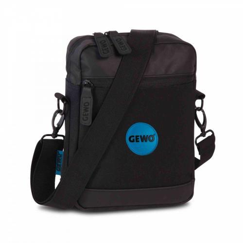 Gewo / Чанта за рамо Black-X