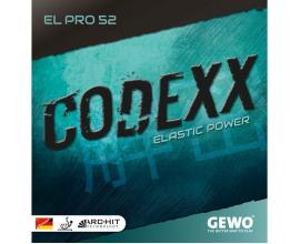 Gewo / Codexx EL Pro 52