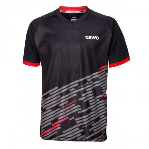 Gewo / Тениска Nelas Червена