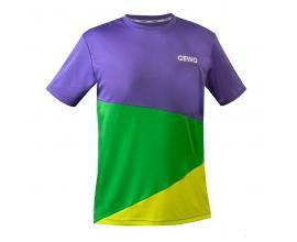 Gewo / Тениска Rossano Лилава