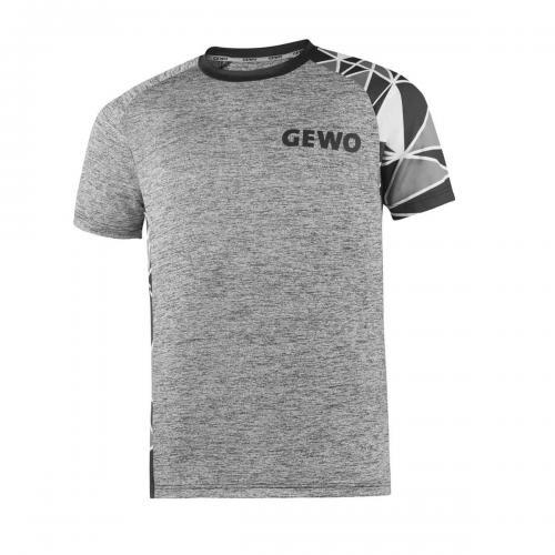 Gewo / Тениска Arco Черна