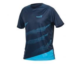 Yasaka / T-shirt Callisto Синя