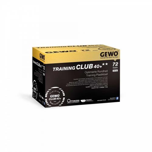Gewo / Ball Training Club 40+ ABS