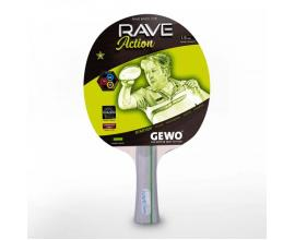 Gewo / Bat Rave Action