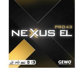 Gewo / Nexxus EL Pro 43