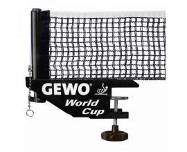 Gewo / Мрежа и стойка World Cup
