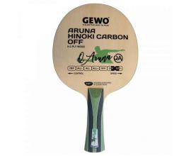 Gewo / Aruna Hinoki Carbon OFF