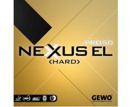 Gewo / Nexxus EL Pro 50 Hard