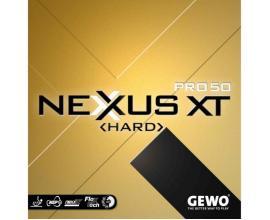 Gewo / Nexxus XT Pro 50 Hard