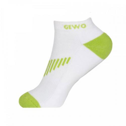 Gewo / Чорапи Flex зелен