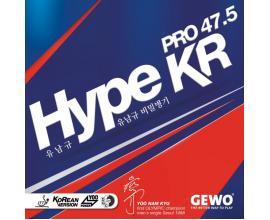 Gewo / Hype KR Pro 47.5