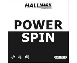 Hallmark / Power Spin