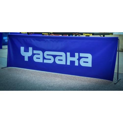 Yasaka / Преградна Кошара