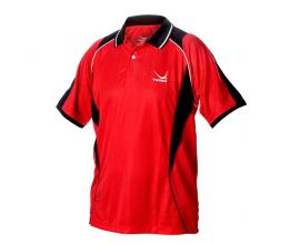Yasaka / Shirt Flash Red