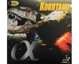 Kokutaku / Taiwan 007 Alpha