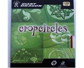 Giant Dragon / Cropcircles