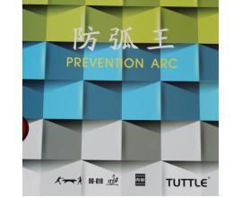 Tuttle / King of Anti