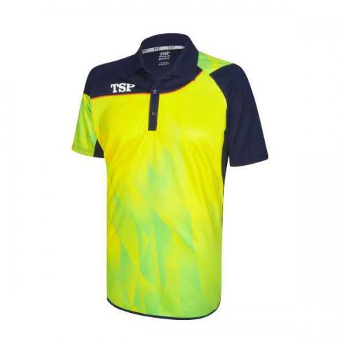 TSP / Тениска Hikari Лайм