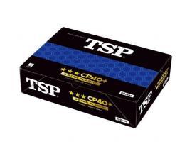 TSP / CP 40+ 3 star ball